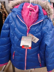 Girl's Free Country Coats - $14.99